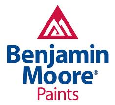 Benjamin Moore Paint is the paint of choice for Ireland Decorators